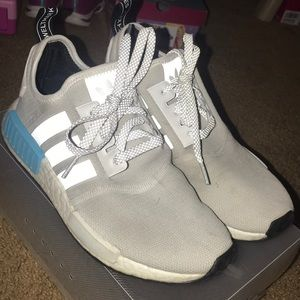 Used Adidas NMD Men Size 6.5